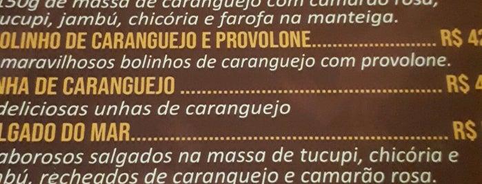 Familia Carangueijo is one of Locais curtidos por Vanja.