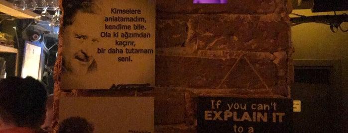 Ninkasi is one of Lugares favoritos de Ahmet.