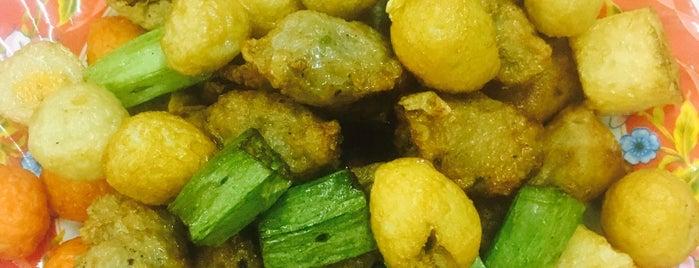 Cá Viên Chiên Quận 5 is one of ăn hàng.
