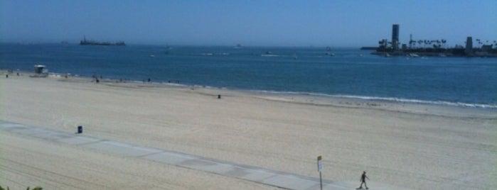 """Long Beach Bike Path / Boardwalk is one of My """"Bucket list""""."""