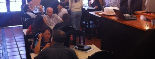 Faustino Café is one of Break, coffee break Rosario.