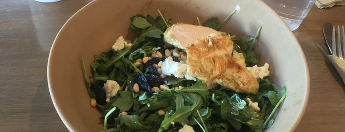 kale & clover: mindful kitchen is one of Restaurants PHX.
