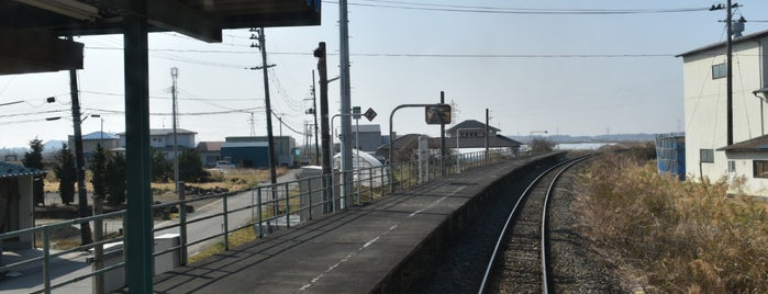 Wabuchi Station is one of JR 미나미토호쿠지방역 (JR 南東北地方の駅).