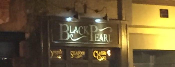 Black Pearl is one of William'ın Beğendiği Mekanlar.