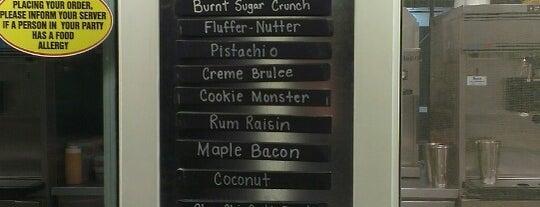 Northside Creamery is one of Leah 님이 저장한 장소.
