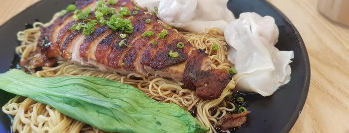 Tai Koo HK Roast is one of Spoiler babe. ❤️️.