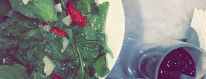 Urban Café is one of Kuwait.