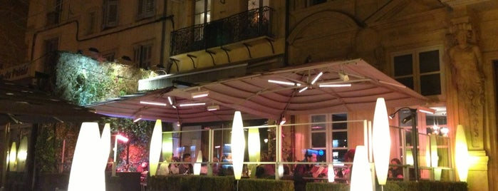 La Mado is one of Aix & Provence : best spots.