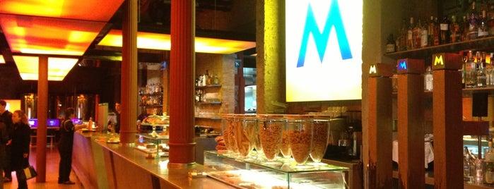 Fàbrica Moritz Barcelona is one of Barcelona, baby!.