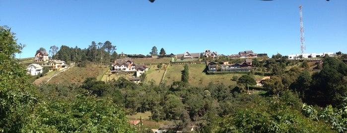Alto da Vila Inglesa is one of Posti che sono piaciuti a Alberto J S.