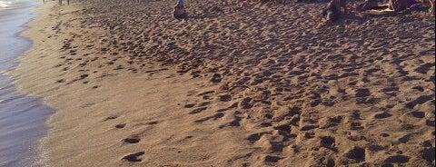 Playa San Francisco is one of Uruguai.