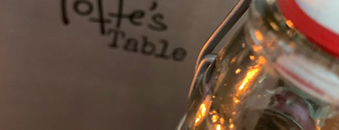 Tofte's Table is one of Milwaukee Eats.