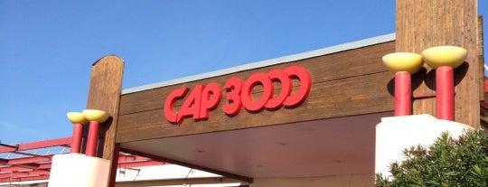 Cap 3000 is one of Pharmacies.