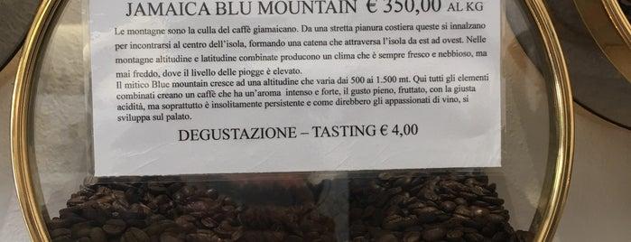 Caffè King is one of Orte, die Davide gefallen.