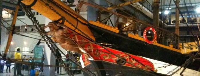 Museo Nazionale della Scienza e della Tecnologia Leonardo da Vinci is one of Best places in Milan.