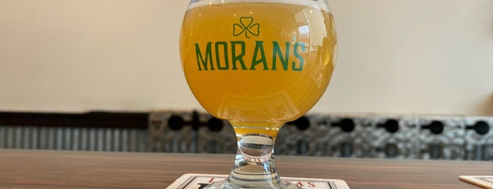 Moran's is one of FT6.