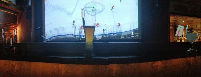 Bar Iso Majakka is one of Lugares favoritos de Teemu.
