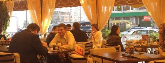 МАРОКАНА is one of Места для завтраков.