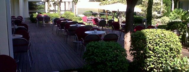 Lounge Bar Garden is one of Dubrovnik.