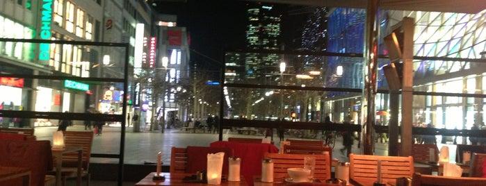 Weidenhof is one of Best of Frankfurt am Main.