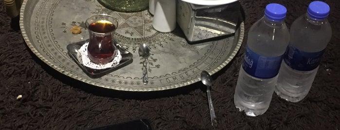 Eyyübiye Çamlık Kafe is one of Ömer'in Beğendiği Mekanlar.