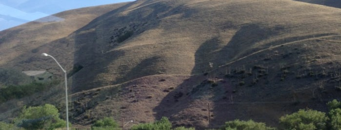 Dinosaur Mountains is one of Posti salvati di Joshua.