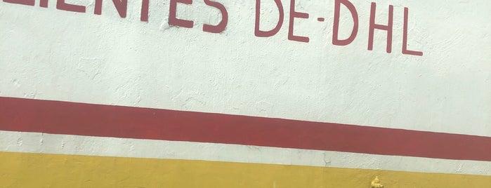DHL Express is one of Gab'ın Beğendiği Mekanlar.