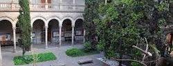 Universitat de Barcelona - Edifici Històric is one of lugares donde me siento bien LA BARCELONA OCULTA.