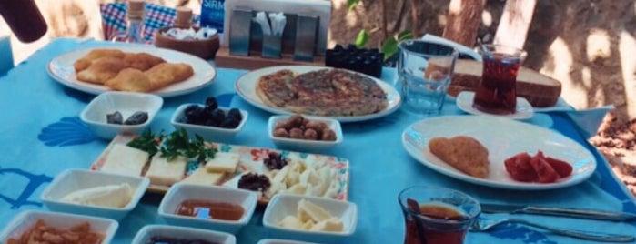 Her Mevsim Kahvaltı Evi is one of Locais salvos de Sumru.