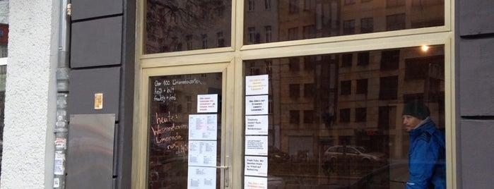 LemoArt is one of Berlin to-do list.