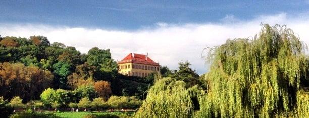 Prague Lover's List