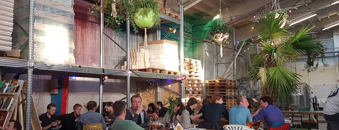 Oedipus Taproom is one of [To-do] Amsterdam.
