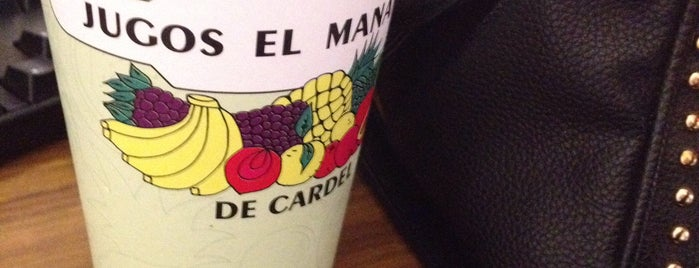 Telmex is one of #Cardel.