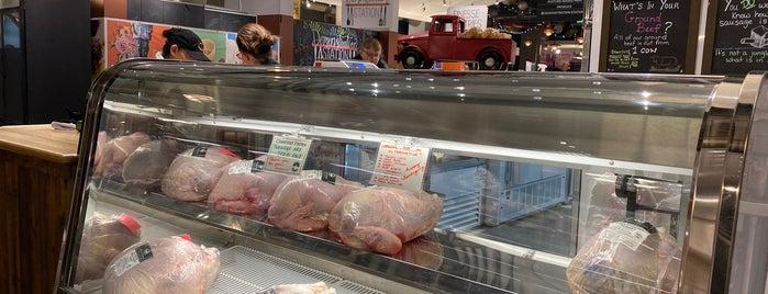 Boston Public Market is one of Erik'in Beğendiği Mekanlar.