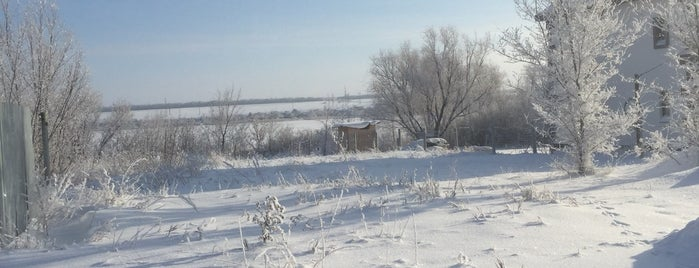 Котеджный поселок Юбилейный is one of Orte, die Marina gefallen.