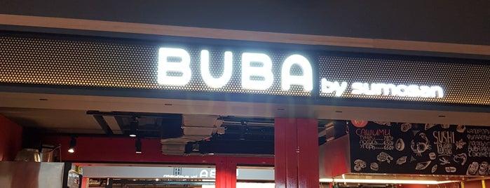 Buba by Sumosan is one of Posti che sono piaciuti a Marina.