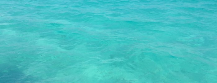 Laguna De Los 7 Colores is one of Orte, die @im_ross gefallen.