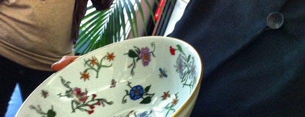 Museo della Ceramica Richard-Ginori is one of 101 posti da vedere a Firenze prima di morire.