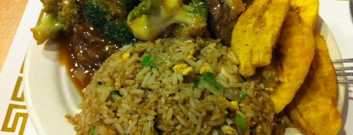 El Jardin De China is one of Sweet n' Sour Check-In 10X (NY).