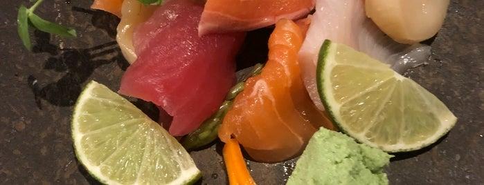 Sushi Yachiyo is one of Sydney.