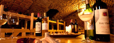 Grand Cru Wine Gallery is one of Slovacchia.