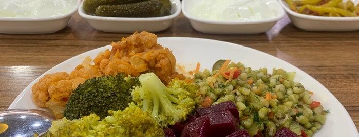 Lina'nın Mutfağı is one of Ege Tarafları.