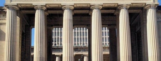 Nashville War Memorial Auditorium is one of ᴡᴡᴡ.Jared.luyq.ru's Liked Places.