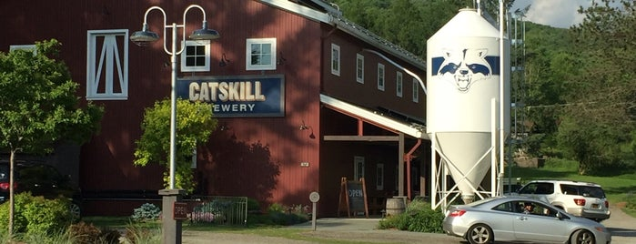 Catskill Brewery is one of Craft Beer Pubs & Distributors.