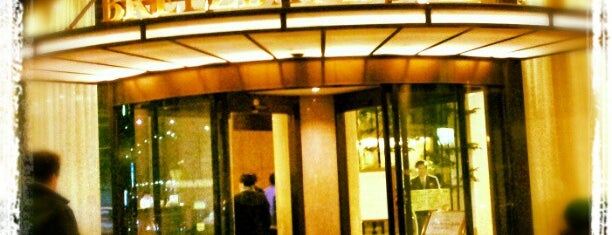 ブリーズベイホテル リゾート & スパ is one of สถานที่ที่ al ถูกใจ.