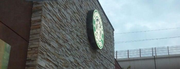Starbucks is one of Orte, die Cesar gefallen.