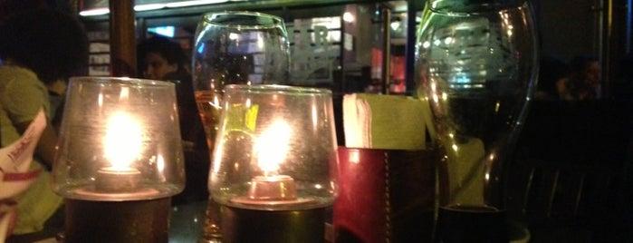 Beer Station is one of Lieux qui ont plu à Santiago.
