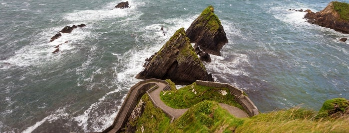 Dingle Peninsula is one of IRL Dublin.