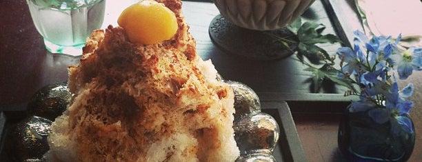 Cafe 中野屋 is one of lieu a Tokyo 3.