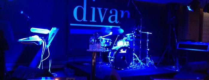 Divan Pub is one of TEKİRDAĞ LEZZETLERİ.